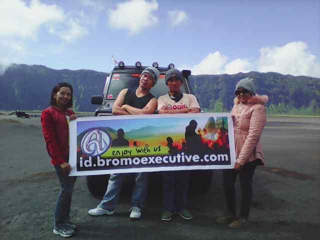 Testimoni Bromo Executive11