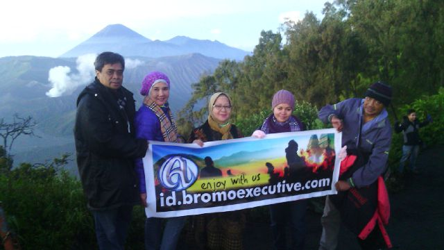 Testimoni Bromo Executive17