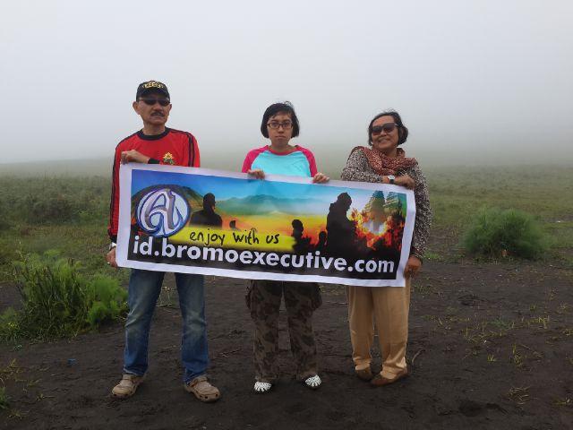 Testimoni Bromo Executive3