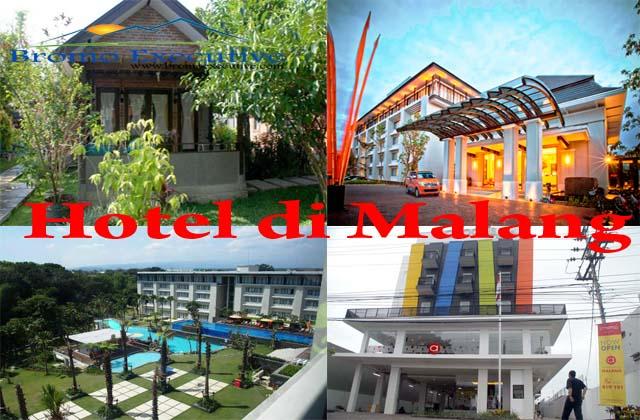Hotel di Malang Murah dan Rekomendasi