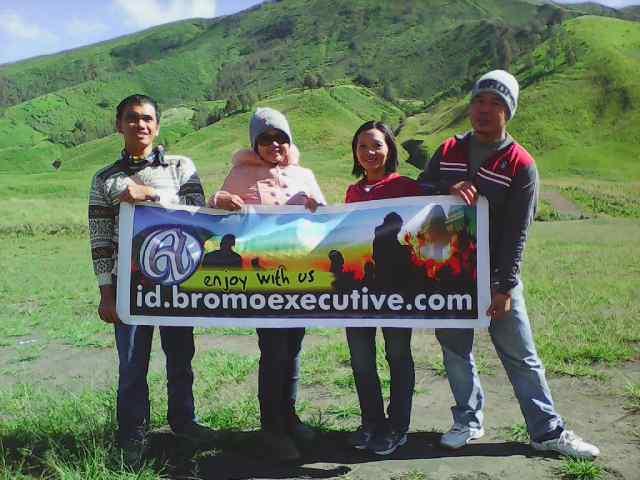 Testimoni Bromo Executive13