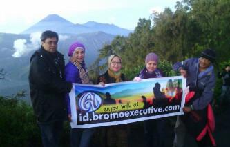 Testimoni Bromo Executive8