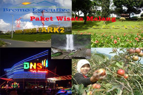 Paket Wisata Malang, Batu, Murah Exclusive