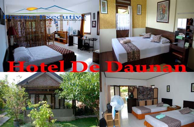 Hotel De Daunan