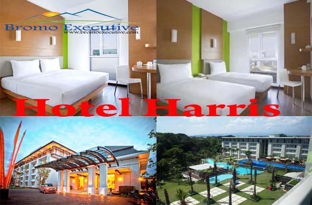 Hotel Harris Berlokasi Di Jl A Yani Utara Riverside Block C 1 Malang Jawa Timur Termasuk Mewah Yang Ada Kota